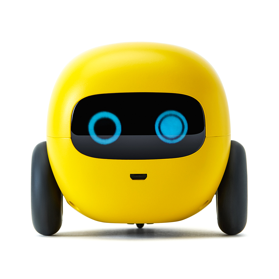 Mangobot Visual No Screen Type Enlightenment Building Block Secretly Teaches Coding Steam Robot Toy For Children - Basic/Advanced Edition