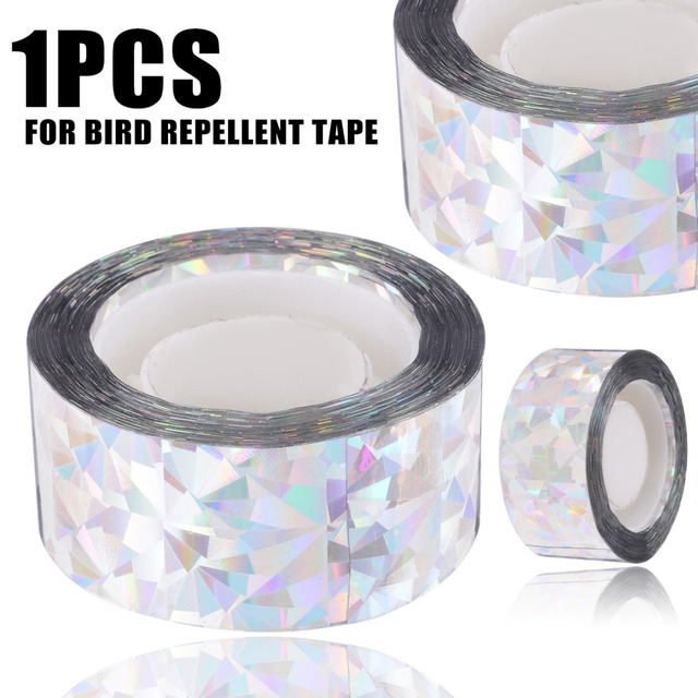 Anti Bird Reflective Tape.