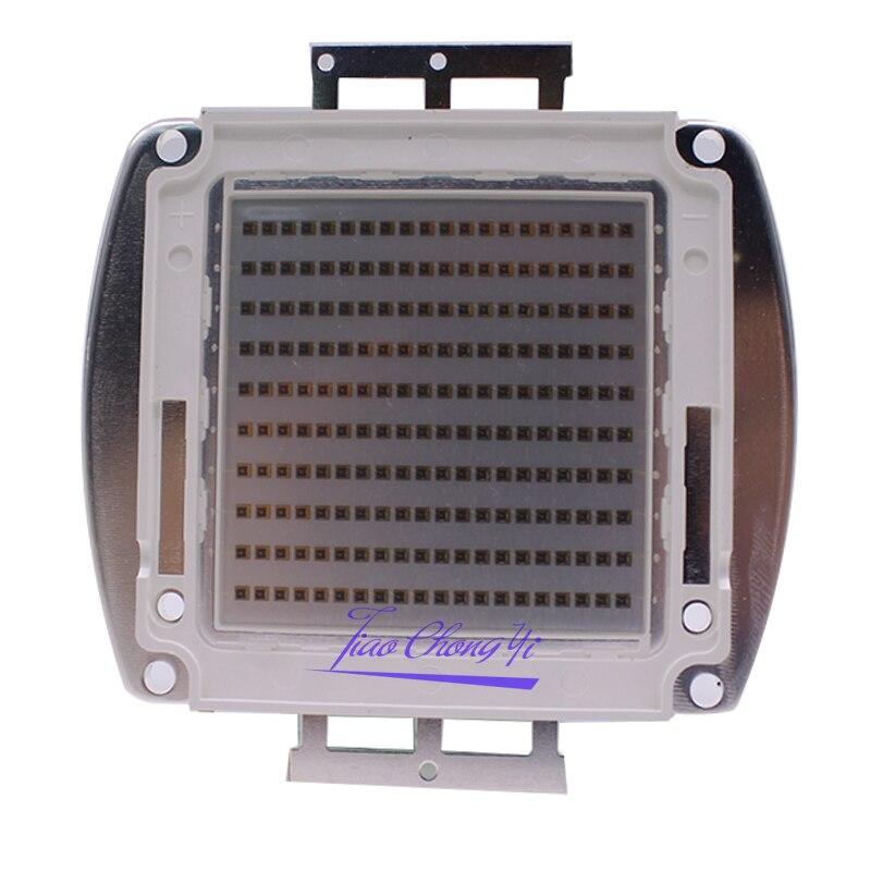 Diode lumineuse infrarouge de lampe à LED de puissance élevée de 200 W IR 940nm 28-34 V 3000mA, Source lumineuse intégrée pour le bricolage