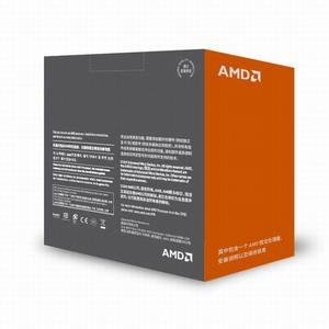 Image 4 - معالج AMD Ryzen R5 1600X CPU الأصلي 6 كور 12 خيط AM4 3.6GHz TDP 95 وات 19 ميجابايت ذاكرة التخزين المؤقت 14nm DDR4 سطح المكتب YD160XBCM6IAE