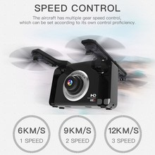 L600 Mini Drone with 2MP Camera RC Helicopter Foldable Drones Altitude Hold Quadcopter S102 WiFi FPV Pocket Toys VS S9 S9W S9HW s9hw mini drone with camera hd s9 no camera foldable rc quadcopter altitude hold helicopter wifi fpv micro pocket drone