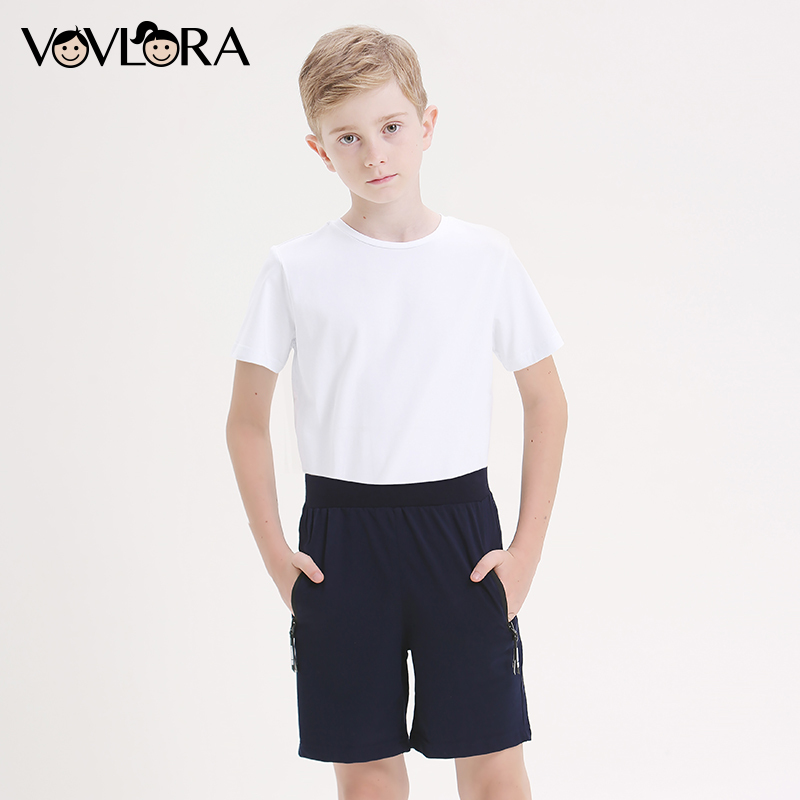 Sport Boys Clothes School Children Clothing Set T-shirts Shorts Kids 2018 Summer New Arrival Size 7 8 9 10 11 12 13 14 Years kids clothes boys 4 5 6 7 8 9 10 11 12 years washed denim shorts short sleeve t shirt summer casual children clothing set boy