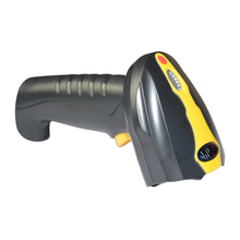 GOOJPRT Wireless Scanner Barcode Reader 2.4G