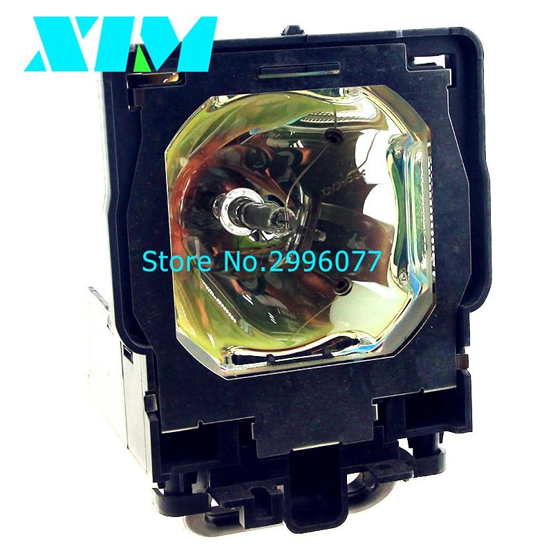 Haute qualité 610 334 6267/POA-LMP109 projecteur lampe nue avec boîtier pour Sanyo PLC-XF47, PLC-XF47K, LX1500, projecteurs de LC-XT5 - 2
