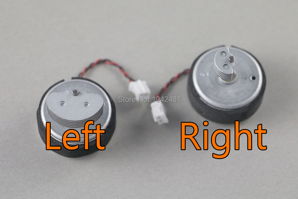For Microsoft Xbox 360 Controller Repair Parts Vibrator Rumble Big Motors Hammer Left Right Big Motor