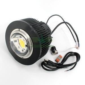 Image 3 - 新 diy 100 ワット cob CXB3590 チップ led 成長ライト成長屋内植物のため HBG 100 36B 交換 400 ワット hps 成長ライト