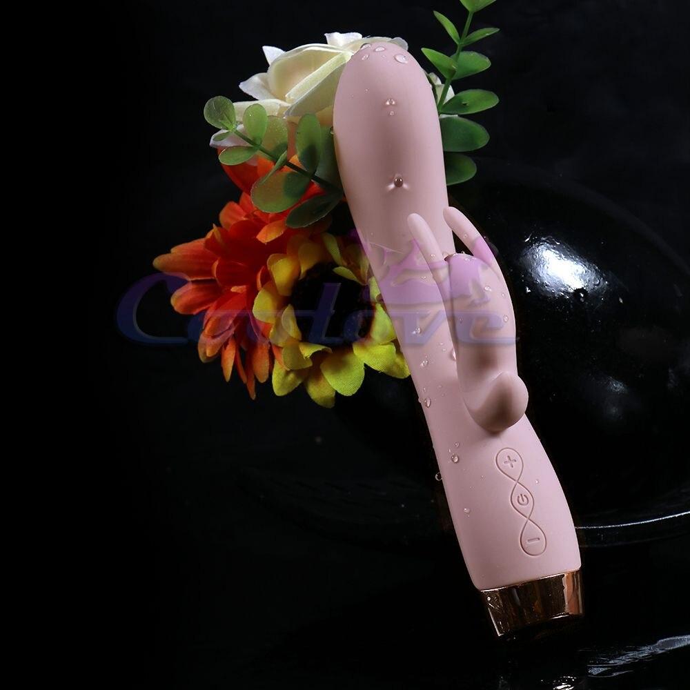 10 Functional Rabbit Vibrator G Spot Clitoris Stimulation Magic Massager Vibrating Dildo for Women Vaginal Orgasm Adult Sex Toys10 Functional Rabbit Vibrator G Spot Clitoris Stimulation Magic Massager Vibrating Dildo for Women Vaginal Orgasm Adult Sex Toys