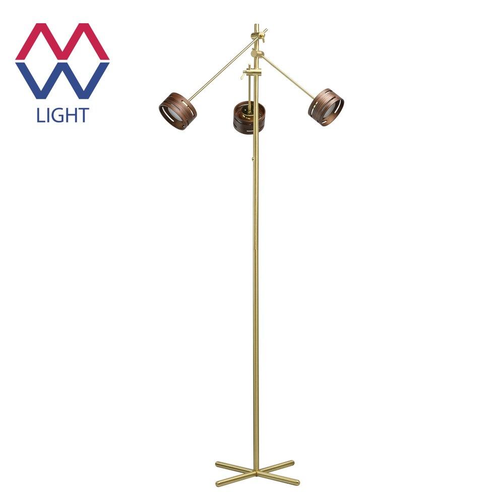 Floor Lamps De Markt 725040803 lamp for living room indoor lighting