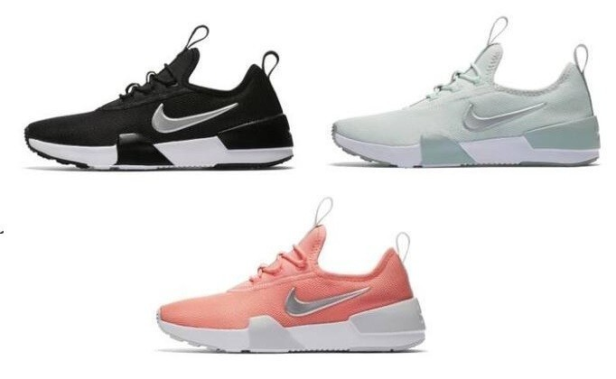 5c2bca18e1c0 NIKE ASHIN MODERN Boy And Girl Running Shoes New Arrival Child Shoes  Comfortable Breathable Sneakers  . sku  32974493292