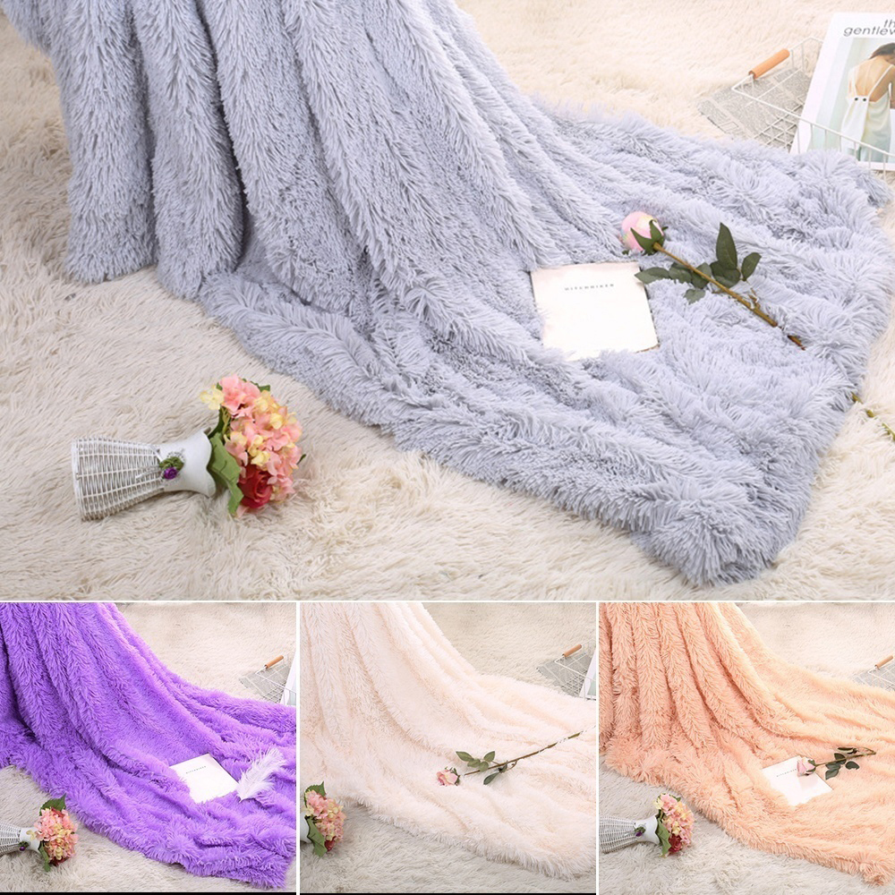 Best Quality Faux Fur Blanket Soft Fluffy Sherpa Throw Blankets for beds cover Shaggy Bedspread Sofa blankets Winter Bedroom UseBest Quality Faux Fur Blanket Soft Fluffy Sherpa Throw Blankets for beds cover Shaggy Bedspread Sofa blankets Winter Bedroom Use
