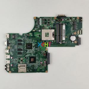 Image 1 - A000243200 DA0BD5MB8D0 w GT740M GPU pour Toshiba Satellite S75 L75 ordinateur portable PC carte mère carte mère