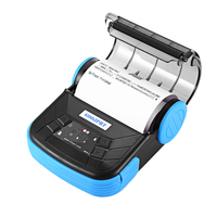 Goojprt Mtp 3 80Mm Bluetooth 2.0 Mini Thermal Printer Exquisite Lightweight Design Portable Receipt Printer For Android Ios Wi