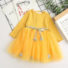 Baby girl clothes girls summer princess dress Party kids dresses for new fashion Children