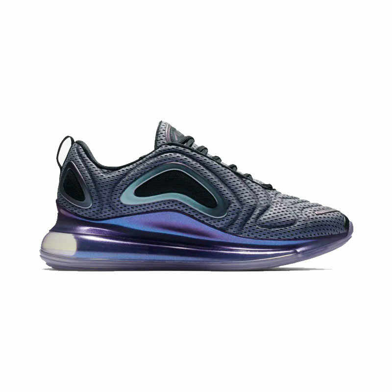 Nike Original Air Max 720 Running Shoes Men Breathable Athletic Sports Sneakers New Arrival AO2924