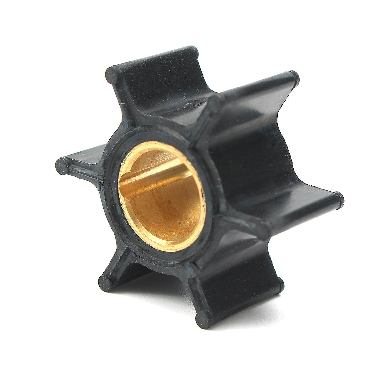 386084 Outboard impeller for Johnson Evinrude OMC 9.9-15HP Boat Engine,18-3050