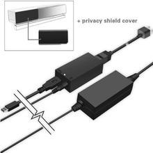 Kinect 2,0 сенсор адаптер переменного тока питание для Xbox one S/X/Windows PC/Xbox one Slim/X Kinect