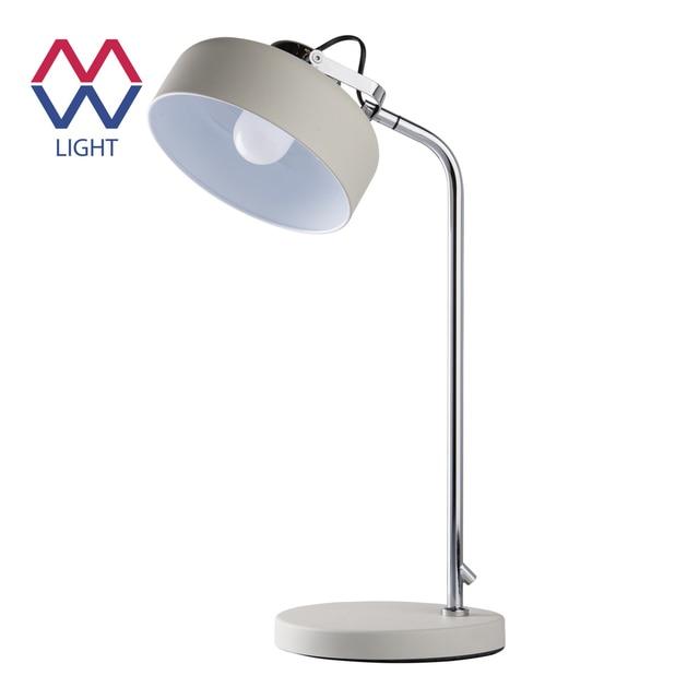 Настольная лампа Раунд 1*5W LED 220 V