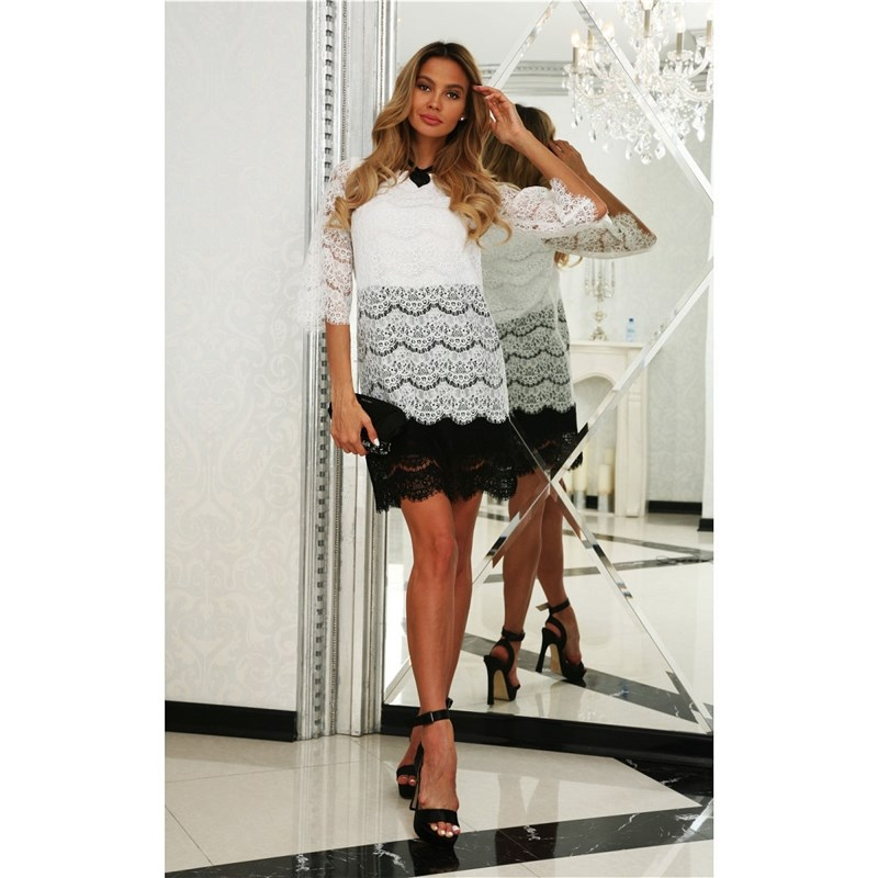 Dresses Lussotico 9900 female платье lussotico lussotico mp002xw13lz5