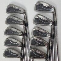 Touredge гольф утюги HONMA Tour World TW737p железная группа 4 s 11 s (9 шт.) черная голова стальной вал Бесплатная доставка
