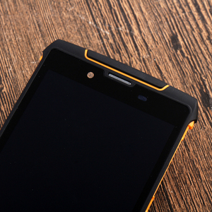 """Image 5 - ocolor For Cubot King Kong 3 LCD Display and Touch Screen With Frame 5.5"""" For Cubot King Kong 3 Phone Accessories +Tools+Film"""
