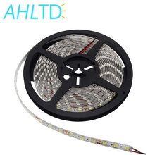 High Quility 5050 SMD LED Strip DC 12V IP65 Waterproof 5m/lot 60LEDs/m Flexible RGB RGBW Adhesive tape Light for home decor led strip 12 v smd 5630 12v 60leds m waterproof 5m led strip warm white blue led tape diodes ip20 ip65 flexible 5630 led light