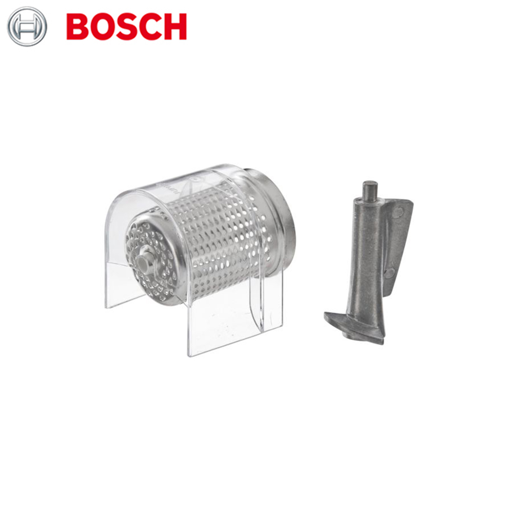 Food Processor Parts Bosch MUZ8RV1 home kitchen appliances part nozzle mincer accessories for cooking