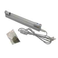 20W Ultraviolet Germicidal Lamp For Room Sterilization Cabinet Sterilizer UV Bulb