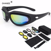 OHANEE polarized Sunglasses motorcycle glasses and goggles X