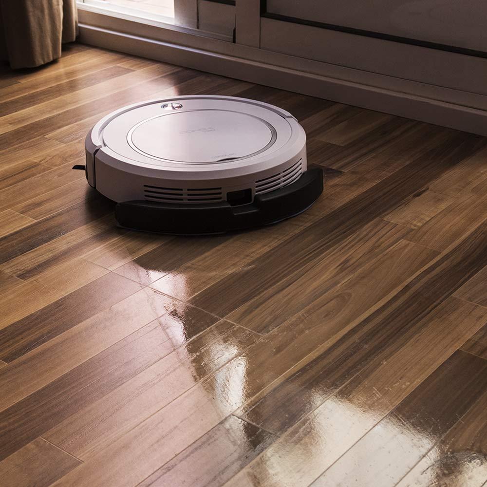 Cocotec robô aspirador de pó série conga 750 inteligente para casa profissional robô 4 em 1 grande potência sucção - 5