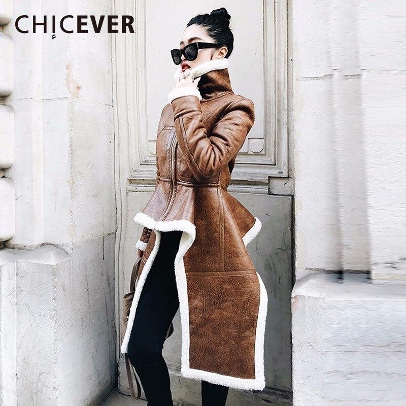 BUMPERCROP riverdale coat woman denim jacket blue and black button pockets Vintage 2019 new style spring