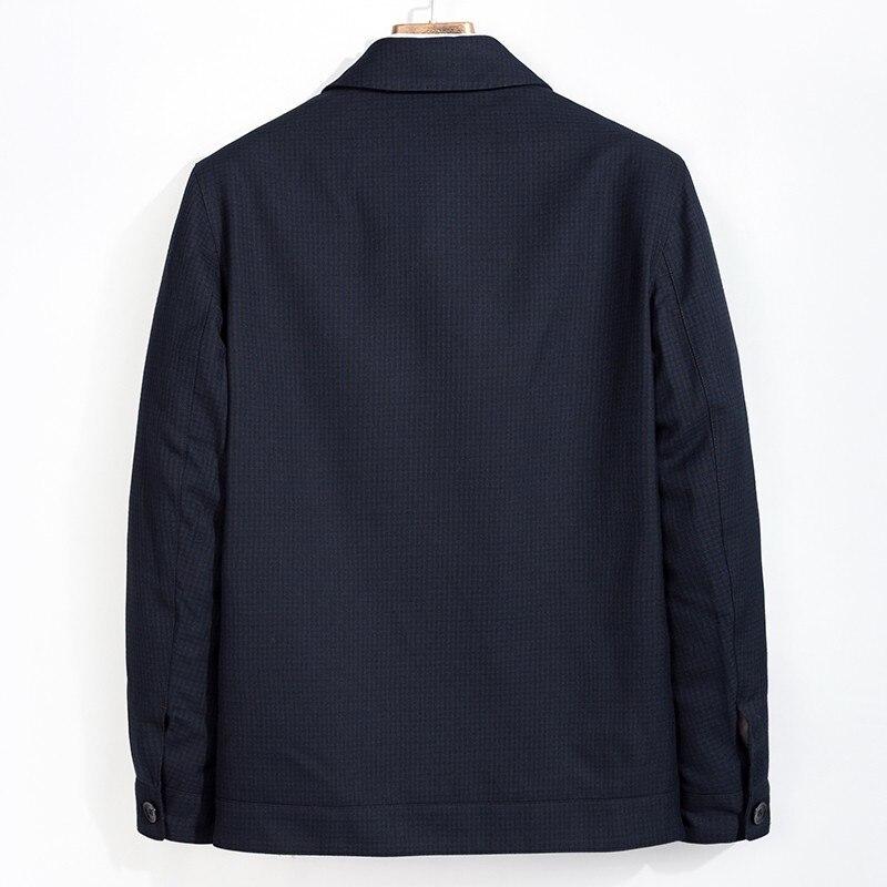 2018 Bleu Pour Manteaux Mince Automne Vestes Casual Anorak Vêtements 8xl Homme Blouson Printemps 6xl Et 5xl Qualité 4xl Hommes Veste FqfAAv