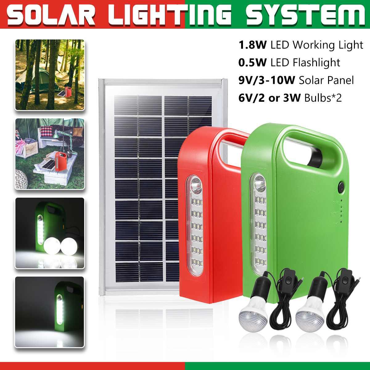 top 8 most popular solar lamp with radio solar panel light brands