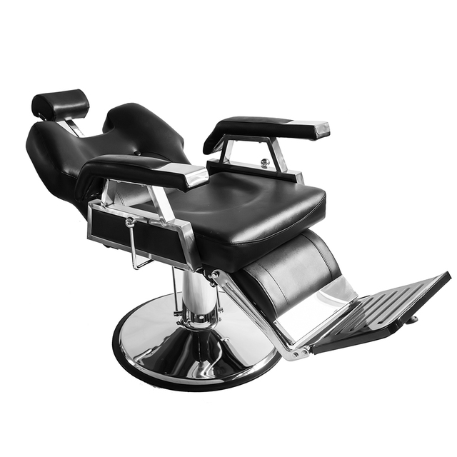 Presell Panana High Grade Barbershop Shop Salon Barber Chair Tattoo Styling Beauty Threading Shaving Barbers Ship in normally 2