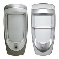 DG85 12VDC Outdoor Waterproof wired Infrared Motion Sensor Dual PIR Detector Alarm Paradox Home security Pet immunity