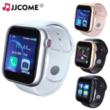 Women Kids Smart Watch Men Sim Card Smart Clock Bluetooth phone Watch with Camera Watches WhatsApp Sport Smartwatch Android IOS