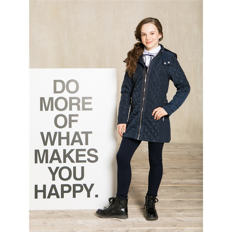 Down & Parkas Sweet Berry Sewing jacket for girls children clothing kid clothes icebear 2018 fashion winter jacket men s brand clothing jacket high quality thick warm men winter coat down jacket 17md811