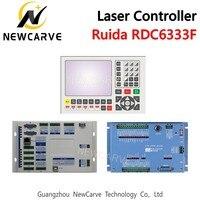 Ruida Rd RDC6333F Dsp Fiber Laser Snijden Controller Voor Laser Snijmachine Newcarve