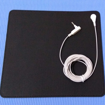 Grounding Mouse Pad – Earthing Conductive Mat