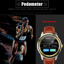 Smart Watch IPS Screen Bluetooth 4.0 SmartWatch Fitness Tracker App For iphone IOS Android Phone Smartwatch Men Sport 2019