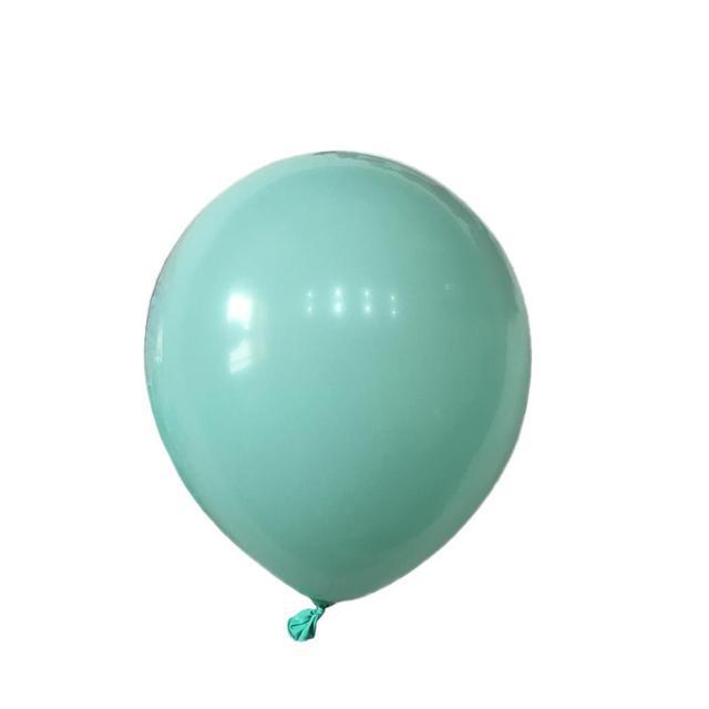 50 pçs/lote 10 polegada Lindo Balão Balões De Látex da Festa de Aniversário Decoração Do Casamento Suprimentos Drop Shipping