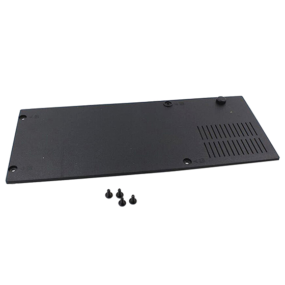 Notebook For HP 8540p 8540w Hard Drive Cover Hard Disk Stalls HDD Cover