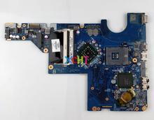 616449-001 UMA GL40 DDR2 DAAX3MB16A1 DAAX3MB16A2 для hp CQ62 G62 G72 Материнская плата ноутбука тестирование
