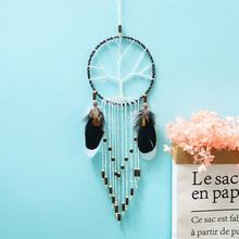 Mysterious dream catcher tree hanging decoration indoor bedroom  large birthday valentines day gift