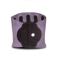 Steel Plate Protection Back Support Belt Magnetic Therapy Waist Protect Lumbar Strap for Lumbar disc herniation strain warm