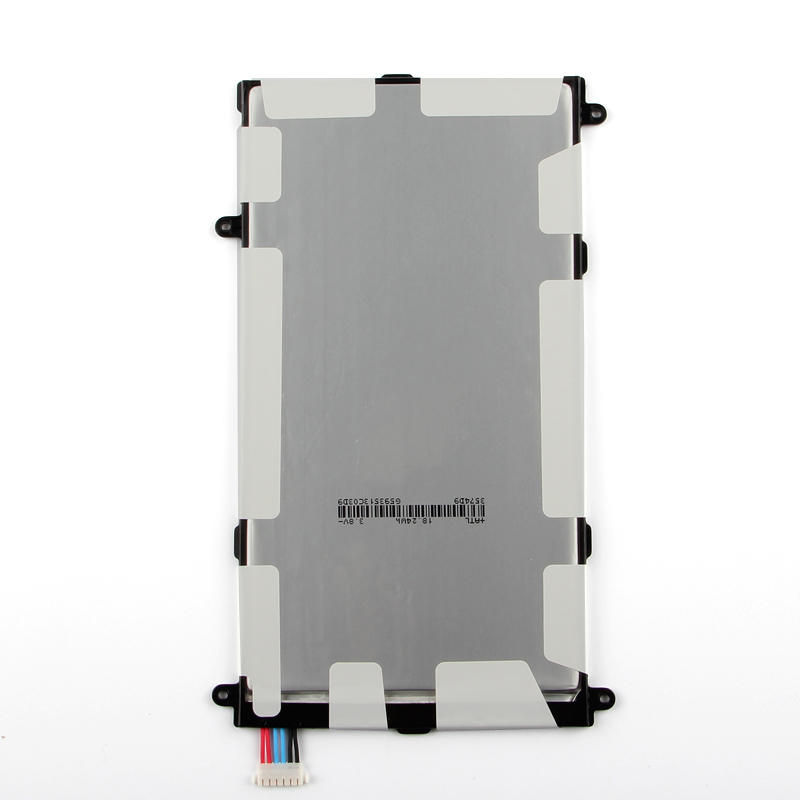 Original Samsung High Quality T4800E Battery Tablet For Samsung Galaxy Tab Pro 8 4 in SM T321 T320 T321 T325 4800mAh in Mobile Phone Batteries from Cellphones Telecommunications
