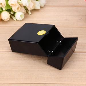 1Pcs Plastic Cigars Cigarette Case Box Holder Container Gift Box Pocket Box Holder Storage Smoking Accessories 10*6*3cm 5 Colors(China)