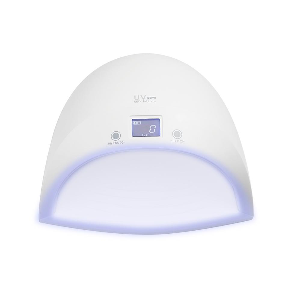 Rechargeable UV Nail Lamp Nail Dryer Intelligent Induction Sensing Smart LED Display Durable Skin-friendly High Quality Beauty Rechargeable UV Nail Lamp Nail Dryer Intelligent Induction Sensing Smart LED Display Durable Skin-friendly High Quality Beauty