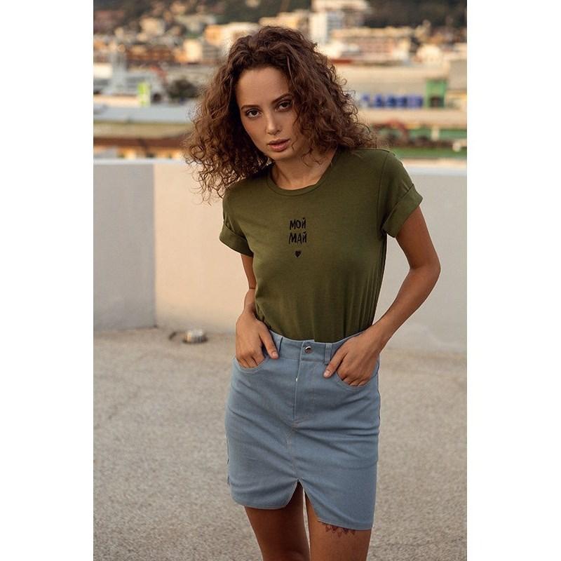 Skirt C.H.I.C plaid pencil skirt