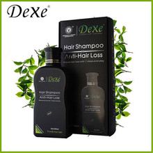 200ml Chinese Herbal Anti-Hair Dexe Loss Treatment Men Women Avoid Hair Shampoo цена 2017