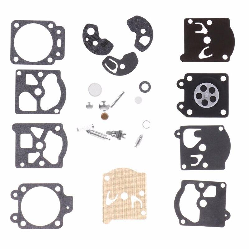 Carburetor Carb Repairs Gaskets Diaphragm For Walbro WA WT Series Carby K10-WACarburetor Carb Repairs Gaskets Diaphragm For Walbro WA WT Series Carby K10-WA